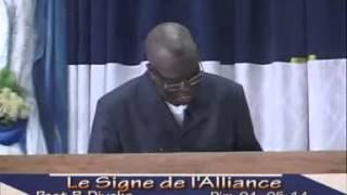 le signe de l alliance 04 05 2014 past richard diyoka
