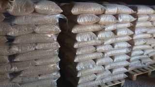 Линия производства топливных пеллет (гранул) Optima PelletsLine_350