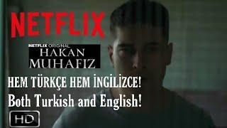 Hakan : Muhafız 2.Sezon Fragman | The Protector Season 2 English Subtitle Trailer