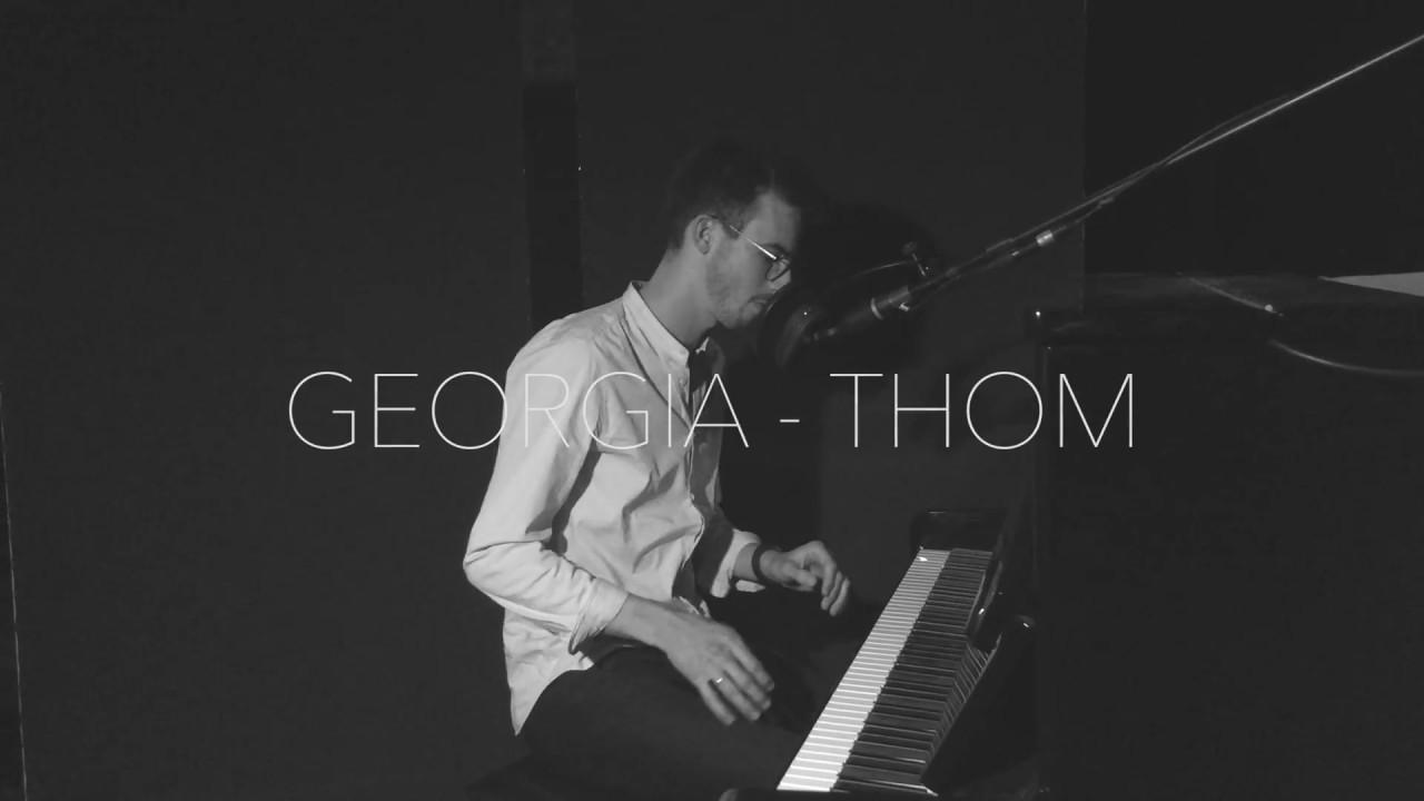 Georgia - Thom
