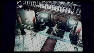 Gambar cover А я начал проходить Resident Evil Remake на Wii за Криса