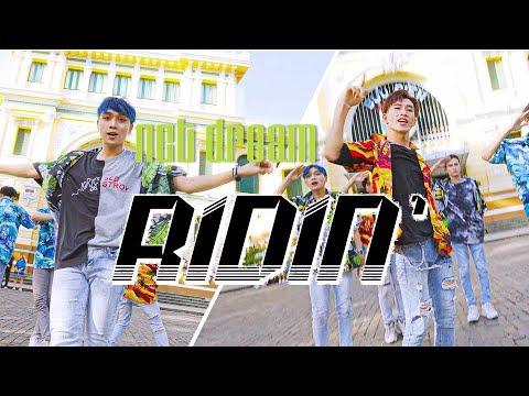 [KPOP IN PUBLIC CHALLENGE] NCT DREAM – '엔시티 드림(Ridin)' | Dance Cover | B.K.A.V
