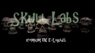 Skull Labs three juice Review
