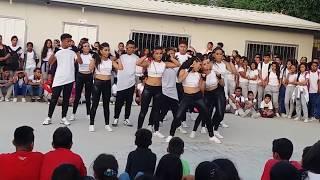 coreo por jb dance 6to bgu e colegio nacional tarqui
