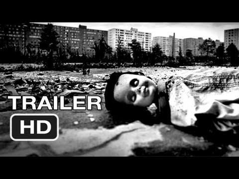 The Pruitt-lgoe Myth Official Trailer #1 (2012) HD