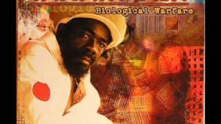 Cocoa Tea - Blood And Fyah