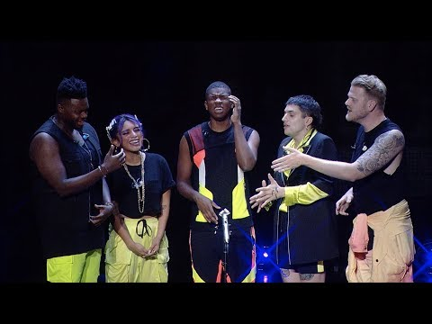 PTXPERIENCE - Pentatonix: The World Tour 2019 (Episode 12)