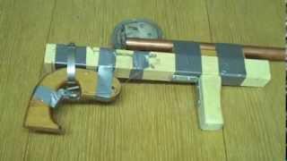 Mouse Trap Gun