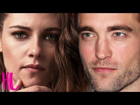 Kristen Stewart GF Dated Robert Pattinson Too -- WHAT!?