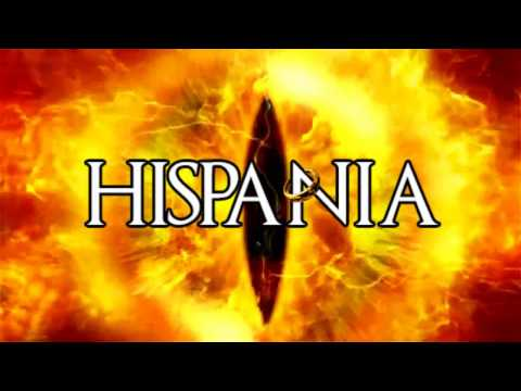 Hispania (Intro GOT style)