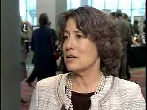 Interview w/ Sheila Bair, Chair, Federal Deposit Insurance