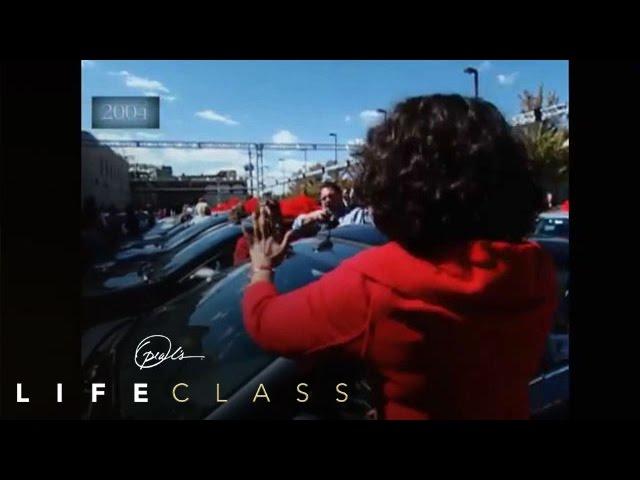 f94d950794 Oprah Winfrey s Best Talk Show Moments - Biography