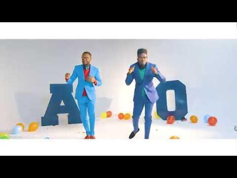Amenipa Nafasi by Okito Alain (Official Music video)