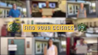 Life as an Earth & Planetary Scientist Episode 2 - Meet science graduate students
