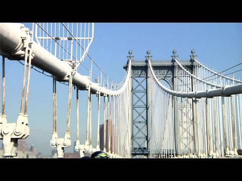 Manhattan Bridge Turns 100!