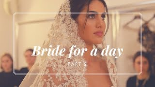 BRIDE FOR A DAY FINALE!