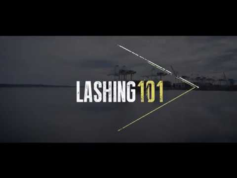 BCMEA Container Lashing Orientation Video -Lashing 101