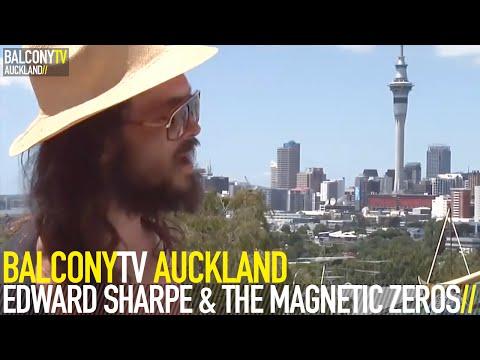 EDWARD SHARPE & THE MAGNETIC ZEROS - 40 DAY DREAM (acoustic) (BalconyTV)