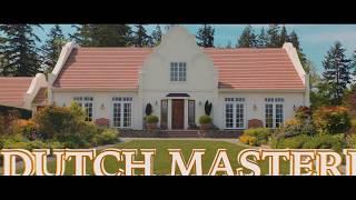 Luxury Homes - Cape Dutch Masterpiece - Real Estate WA