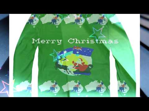 Plus Size Ugly Christmas Jumper Australia - Ugly Christmas Sweaters
