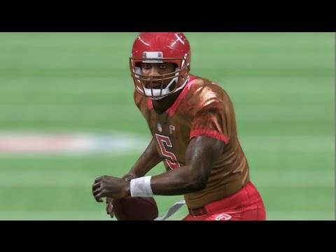 Legend Donovan McNabb   Player Review   Madden 17 Ultimate Team Gameplay