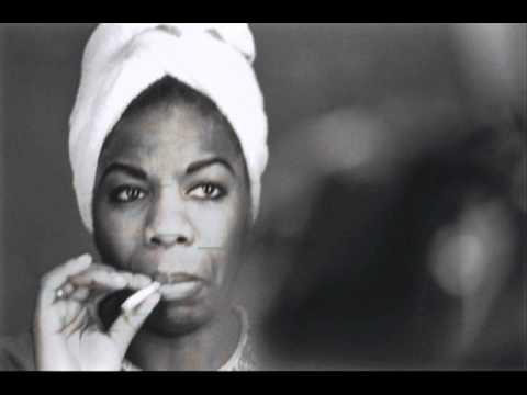 Nina Simone - Blackbird.wmv