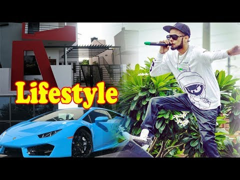 Ikka (Rapper) Lifestyle,Age,Affairs,Family,Biography