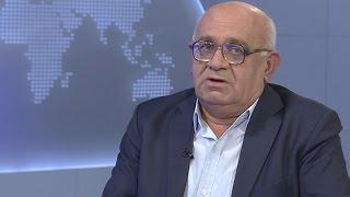 Հարցազրույց. Լևոն Շիրինյան