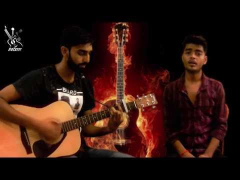 mitwa-||-shafqat-amanat-ali-|-kal-ho-na-ho-|-cover-by-swatantra-mishra-|-acoustic-version
