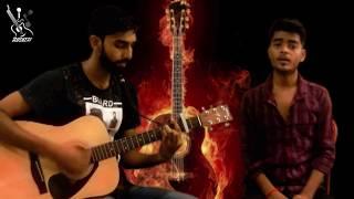 mitwa-shafqat-amanat-ali-kal-ho-na-ho-cover-by-swatantra-mishra-acoustic-version
