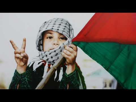 Suara Anak Jalanan Untuk PALESTINA (lirik)