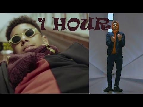 Yung Mavu - Black Magic (1 HOUR) 1.0/2.0