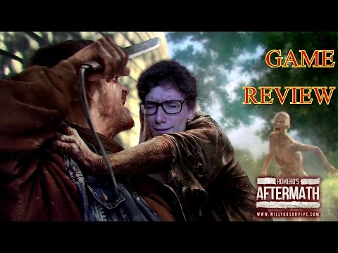 Romero's Aftermath [Game Review]