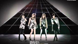 I Am The Best - 2NE1 [Ringtone] + DL