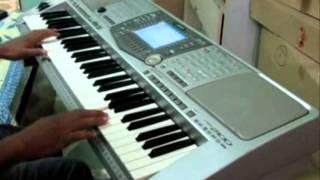 Download Hindi Video Songs - O Mere Dil Ke Chain On Piano by Yogesh Bhonsle