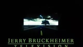 Jerry Bruckheimer Television Cbs Television Studios