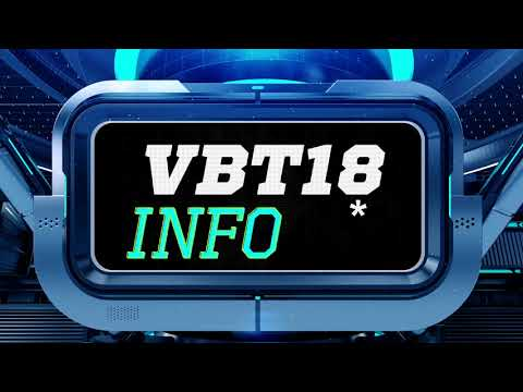 VBT 2018 Infovideo: Jury-Frist, Uservote, Abos etc.