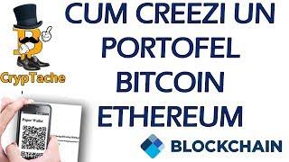 Portofele Bitcoin pentru Android)