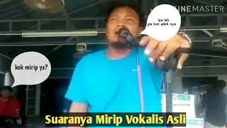 Viral Nyanyikan Lagu Malaysia Sheila dari Band Iklim, Suaranya Mirip Penyanyi Asli