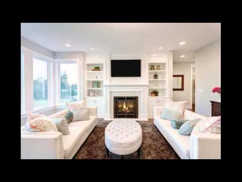 Pottery barn living room decorating ideas youtube for 10 by 15 living room