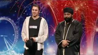 America Got Talent - Signature (Indian Fusion).mp4