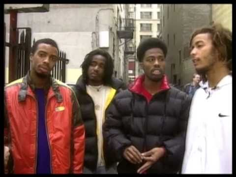 The Making Of The Pharcyde S Drop Youtube