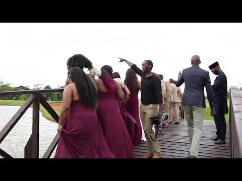 WINDSOR GOLF HOTEL AND COUNTRY CLUB WEDDING BEHIND THE SCENE PHOTOSHOOT SESSION