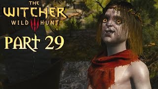 CREEPY SMILE JOHNNY - The Witcher 3: Wild Hunt Gameplay Walkthrough Part 29 - PC Ultra 60fps