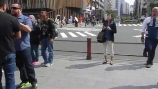 Japón - Parte III (Asakusa)