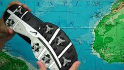 Nike Air Tour Sport Men's Leather Golf Shoe Review