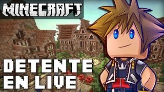 Hide N Seek, Turbo Kart Racers | Minecraft Live Détente
