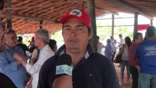 Acampados Zé Maria do Tomé estão confiantes da posse da terra