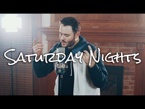 Khalid, Kane Brown - Saturday Nights REMIX | Chaz Mazzota (Cover)