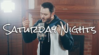Khalid, Kane Brown - Saturday Nights REMIX | Chaz Mazzota (Cover)